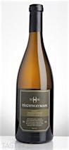 Highwayman 2013  Chardonnay