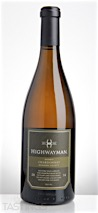 Highwayman 2014 Chardonnay, Sonoma County