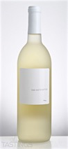 The White Bottle 2015  Chardonnay