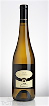 DH Lescombes 2014  Chardonnay