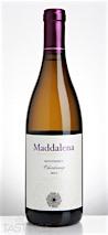 Maddalena 2014 Chardonnay, Monterey