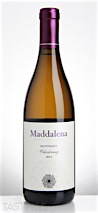 Maddalena 2014  Chardonnay