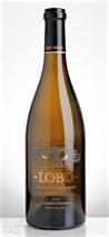 Lobo 2015 Wulff Vineyards Chardonnay