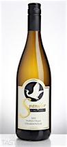Spangler 2015  Chardonnay