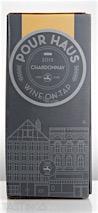 Pour Haus 2015  Chardonnay