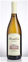 Bordeleau 2015 Reserve Chardonnay