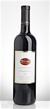 deLorimier 2014 Keeper Vineyard, Sangiovese, Alexander Valley