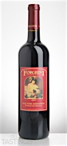 Forchini 2014 Old Vine, Zinfandel, Dry Creek Valley