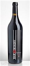 Bar Z 2012 Bayer Family Vineyards Tempranillo