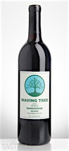 Waving Tree 2010 Reserve, Sangiovese, Columbia Valley
