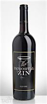 """Peirano 2013 """"The Immortal Zin"""" Zinfandel"""