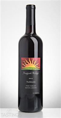 August Ridge
