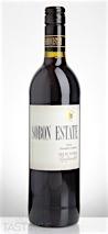 Sobon Estate 2014 Old Vine Zinfandel