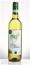 "Frisky Zebras NV ""Sensuous"" Sauvignon Blanc"
