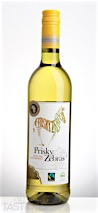 """Frisky Zebras NV """"Sublime"""" Chardonnay"""
