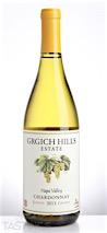 Grgich Hills 2013 Estate Chardonnay