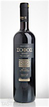 Sofos 2014 Greek Red Corinth