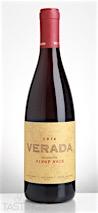 Verada 2014 Tri-County, Pinot Noir, California