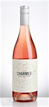 Charmed 2015 Rose Pinot Noir