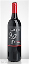 Opaque 2014 Darkness Red Blend Paso Robles