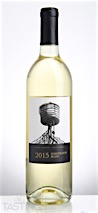 "City Winery 2015 ""Soho-vignon Blanc"" Sauvignon Blanc"