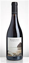 "Carlton Cellars 2012 ""Roads End"" Pinot Noir"