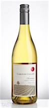 Carlton Cellars 2015 Estate, Auxerrois, Yamhill-Carlton