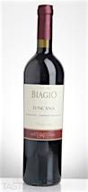 Biagio 2014 Toscana Rosso, Toscana, Tuscany
