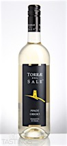 Torrea del Sale 2015  Pinot Grigio