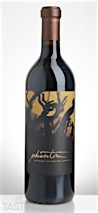 Phantom 2013 Dark Red Blend, California