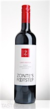 Zonte's Footstep 2015 Lake Doctor, Shiraz, Langhorne Creek