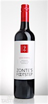 "Zonte's Footstep 2015 ""Love Symbol"" Grenache"