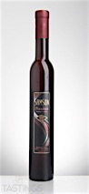 Samson Estates NV Framboise Raspberry Dessert Wine