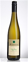 Blakeslee Vineyard Estate 2014 Vineyard Estates, Riesling, Chehalem Mountains