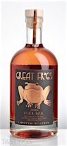 Great Frogs 2015 Full Sail Dessert Wine Maryland