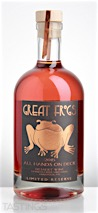 Great Frogs 2015 All Hands on Deck Dessert Wine Maryland