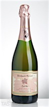 Richard Grant NV Cuvee Rose Brut North Coast