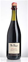 Mr. Riggs NV Battle Axe McLaren Vale