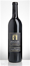 Pollak Vineyards 2014 Estate Cabernet Sauvignon