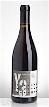 JAX 2014 Y3 Pinot Noir