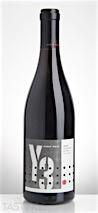 "JAX 2015 ""Y3"" Pinot Noir"