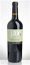 JAX 2013 Estate Cabernet Sauvignon
