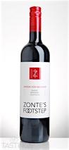 "Zonte's Footstep 2015 ""Baron Von Nemesis"" Shiraz"