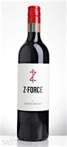 Z-Force 2014  Shiraz