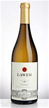 Lawer Estates 2015 Cannon Block Chardonnay