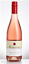 Blakeslee Vineyard Estate 2015 Rosé of Pinot Noir Chehalem Mountains