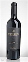 Trinchero 2012 BRV Cabernet Sauvignon