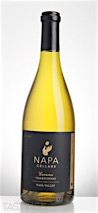 Napa Cellars 2015 V Collection Chardonnay