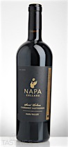 Napa Cellars 2013 V Collection Cabernet Sauvignon