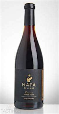 Napa Cellars & Napa Cellars 2014 V Collection Pinot Noir Carneros Napa Valley USA ...
